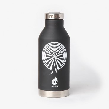 South2 West8 - Water Bottle Thermos - Fish&Bone(600ml)