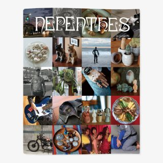 NEPENTHES IN PRINT #6
