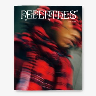 NEPENTHES IN PRINT #8