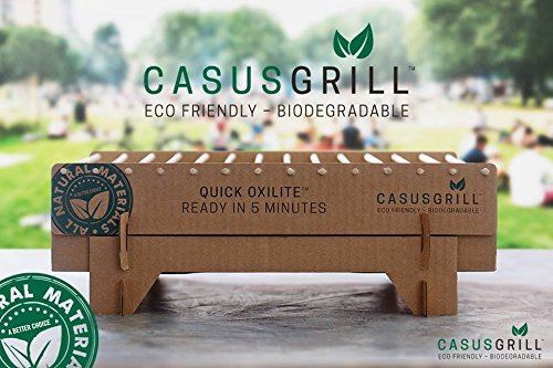 CASUS GRILL - Craft Grill