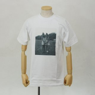 FilPhies - Twin in Morningside Park, Harlem New York 10026 - White