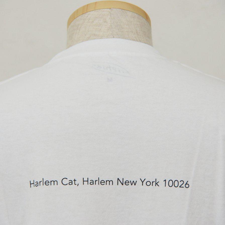FilPhies - Harlem Cat,  Harlem New York 10026 - White
