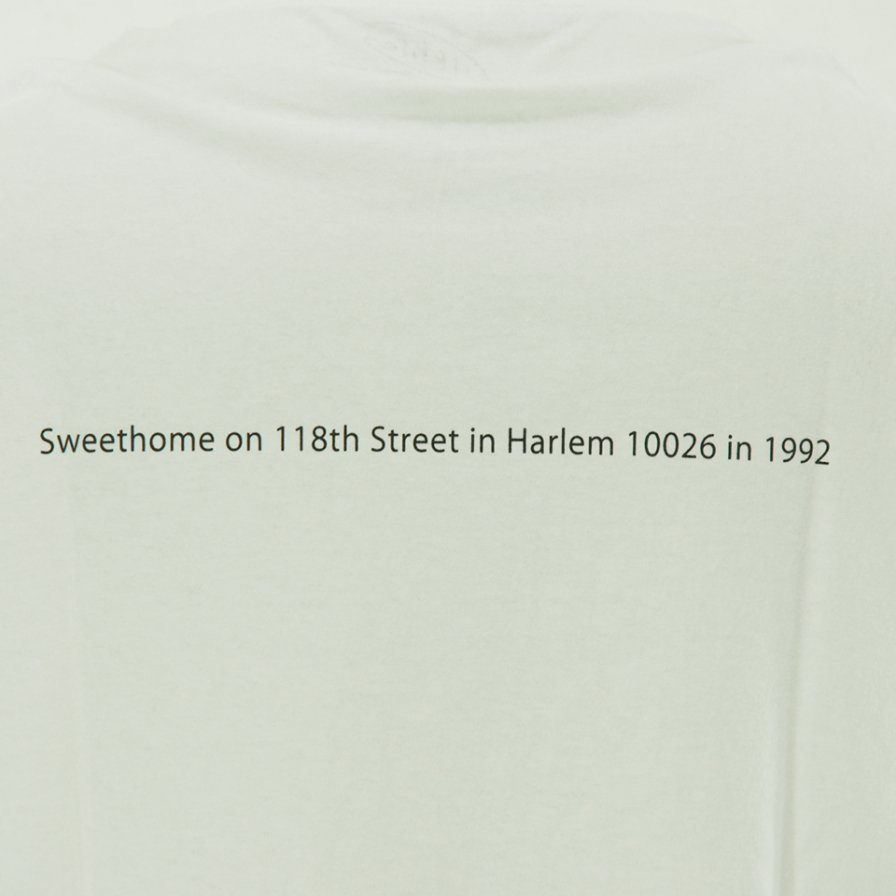 FilPhies - Sweethome  on 118th Street in Harlem 10026 in 1992 - White