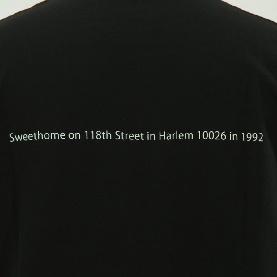 FilPhies - Sweethome  on 118th Street in Harlem 10026 in 1992 - Black