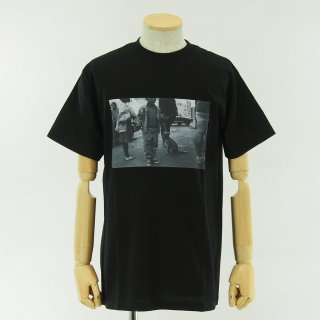 FilPhies - 124th Street in Harlem New York 10027 in 1994 - Black
