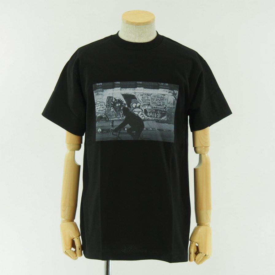 FilPhies - Stop Killing 117th Street in Harlem 10027 in 1991 - Black