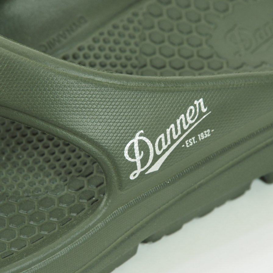 Danner ダナー - MIZUGUMO FLIP ミズグモフリップ - Olive