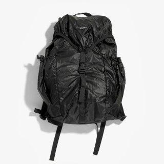 Enginneered Garments エンジニアドガーメンツ - UL Backpack - Black