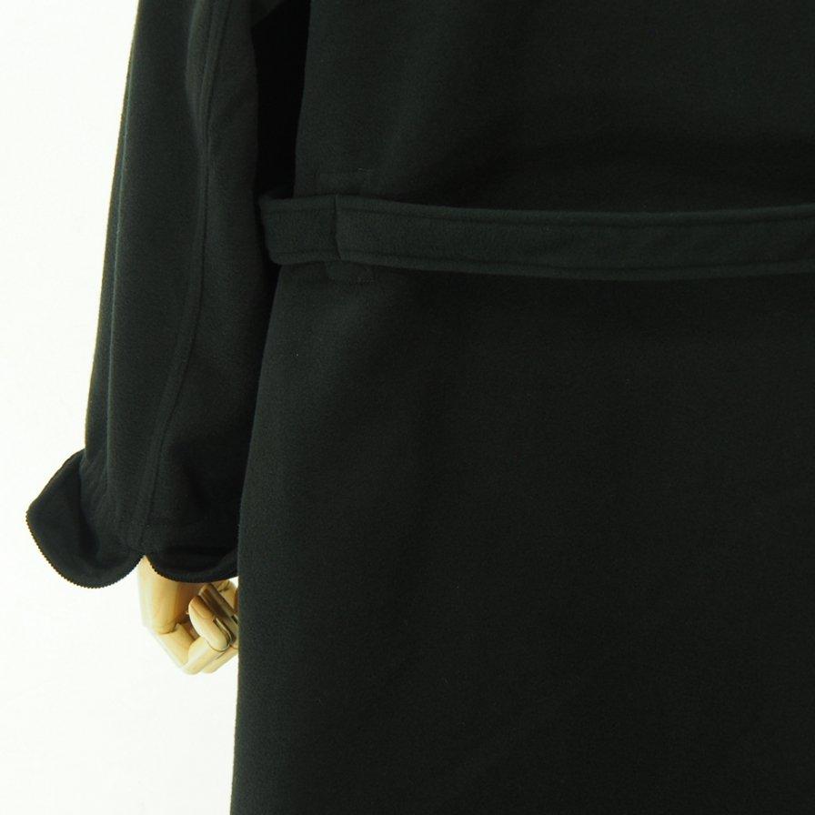 Engineered Garments エンジニアドガーメンツ - MG Coat - Fake Melton - Black