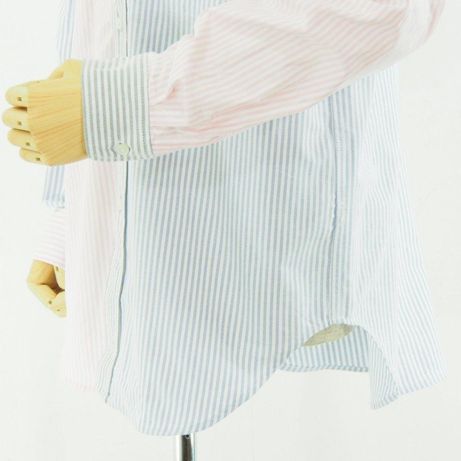 EG WORKADAY イージーワーカデイ - BD Shirt Combo - Oxford St.