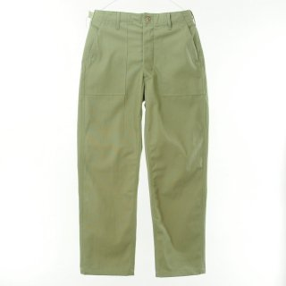 EG WORKADAY - Fatigue Pant - Cotton Ripstop - Khaki