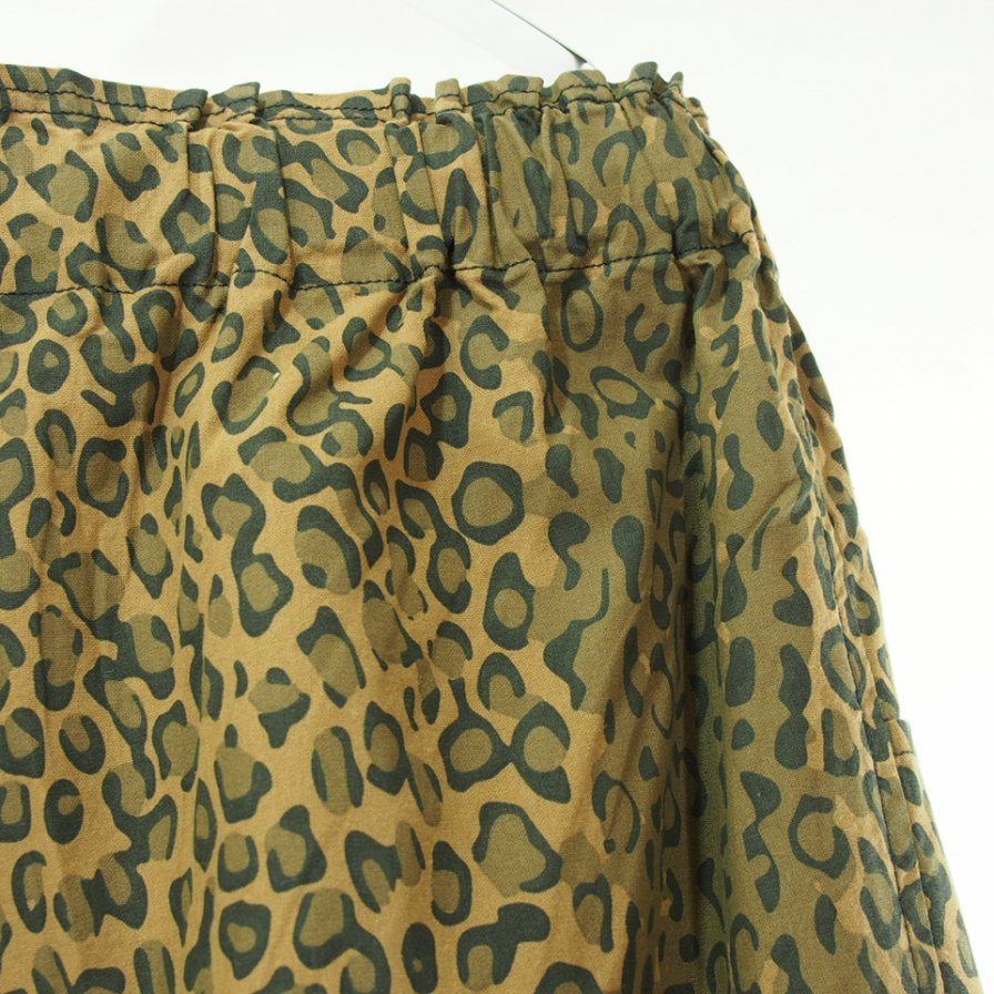 South2 West8 サウスツーウエストエイト - Army String Pant アーミーストリングパンツ - Army String Pant - Flannel Pt. - Leopard