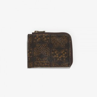 Needles ニードルズ - Coin Case - Papillon PVC - Brown