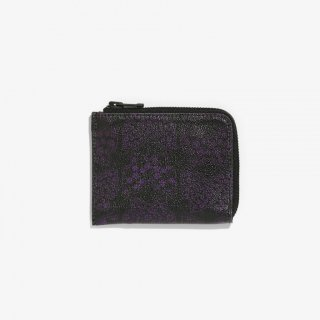 Needles ニードルズ - Coin Case - Papillon PVC - Black