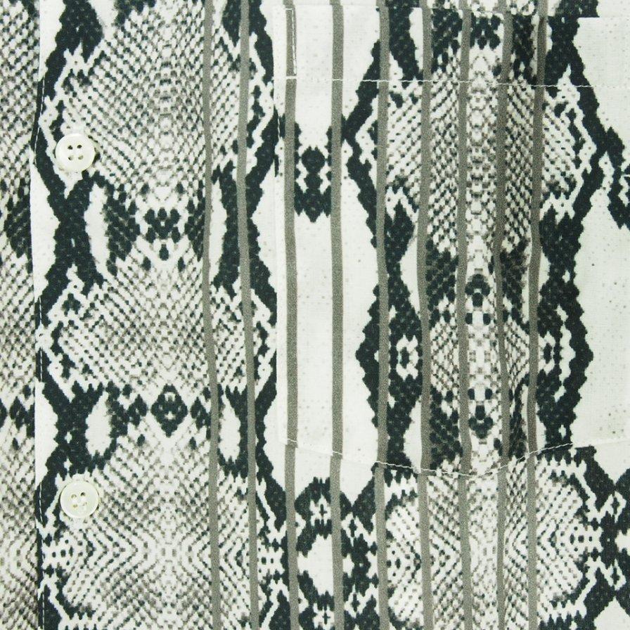NOMA t.d. ノーマティーディー - Summer Shirt - Behind the Stripe - Phthon