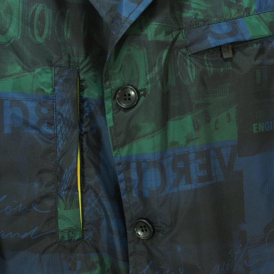 Engineered Garments x K-WAY エンジニアドガーメンツ x ケイウェイ - Blase - City