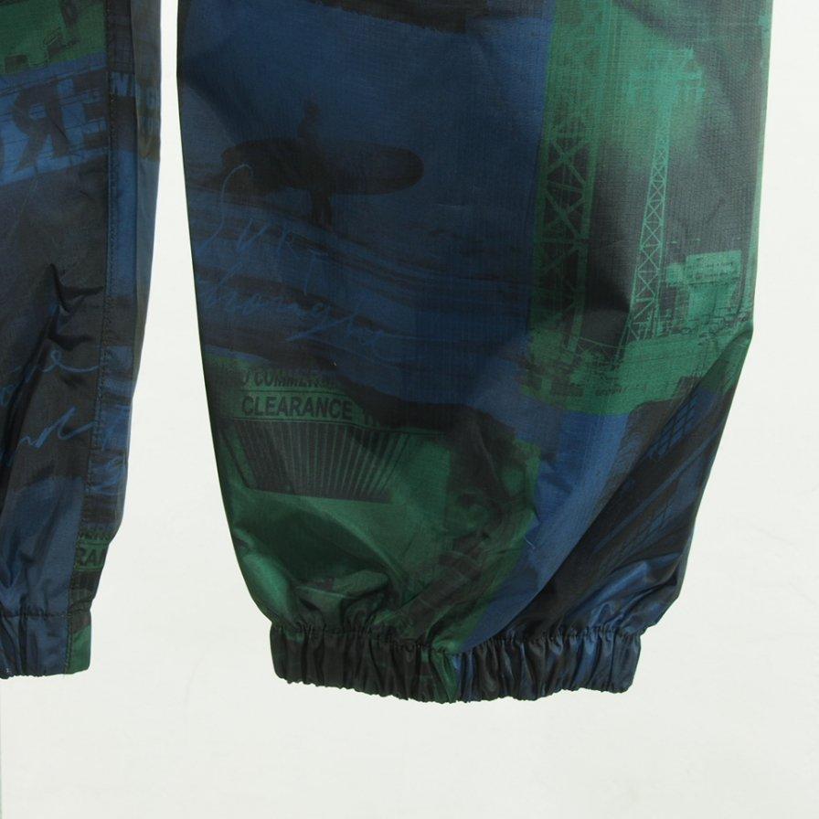 Engineered Garments x K-WAY エンジニアドガーメンツ x ケイウェイ - Perry - City