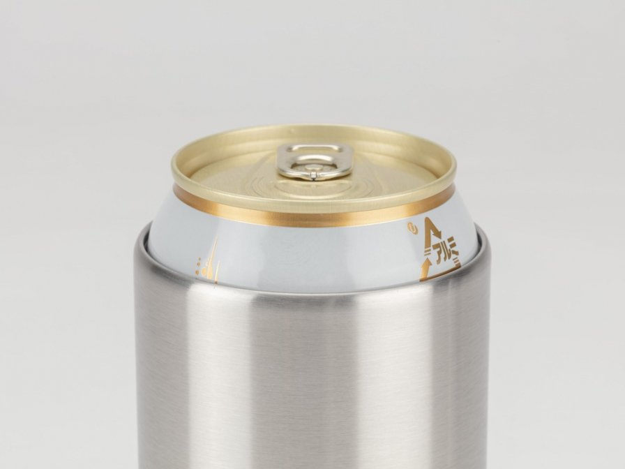 snow peak スノーピーク - 缶クーラー350