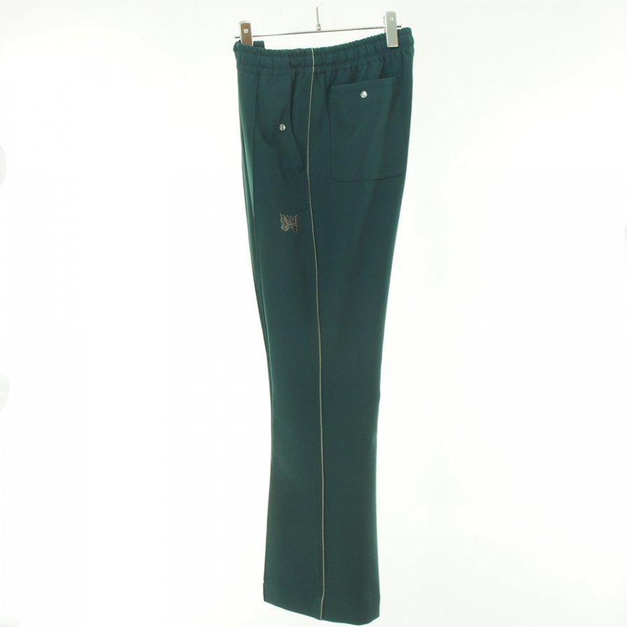 Needles Women ニードルズウォメン - Piping Cowboy Pant パイピングカーボーイパンツ - Pe/Pu Double Cloth - Green
