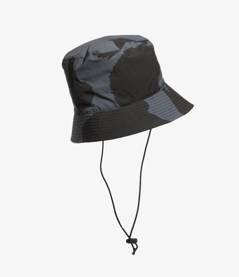 Engineered Garments x K-WAY エンジニアドガーメンツ x ケイウェイ - Pascalen Pad - Animal Grey