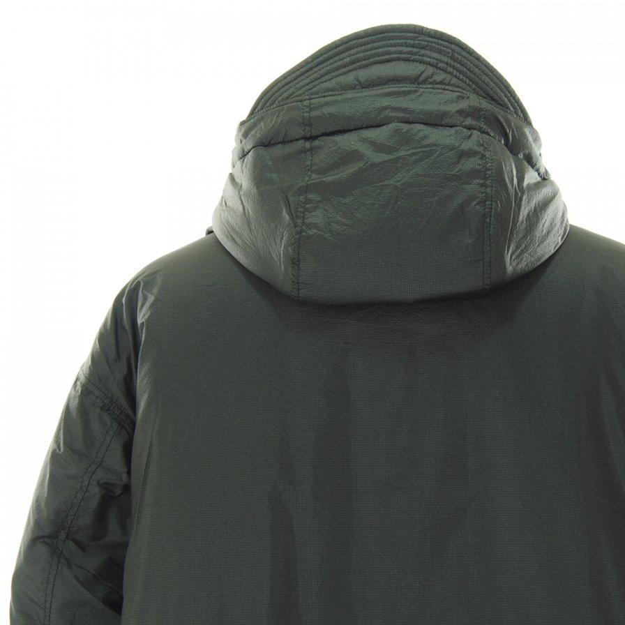 Engineered Garments エンジニアドガーメンツ - Liner Jacket ライナージャケット - Nylon Micro Ripstop - Black