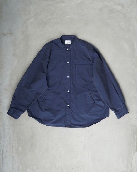 <img class='new_mark_img1' src='https://img.shop-pro.jp/img/new/icons43.gif' style='border:none;display:inline;margin:0px;padding:0px;width:auto;' />Fat Shirt  Navy