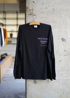 Standard Supply Black