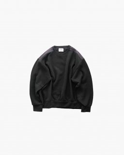 <img class='new_mark_img1' src='https://img.shop-pro.jp/img/new/icons1.gif' style='border:none;display:inline;margin:0px;padding:0px;width:auto;' />Cotton Sweater Black