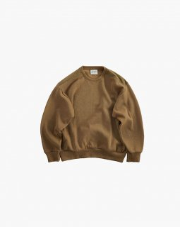 <img class='new_mark_img1' src='https://img.shop-pro.jp/img/new/icons1.gif' style='border:none;display:inline;margin:0px;padding:0px;width:auto;' />Cotton Sweater Brown