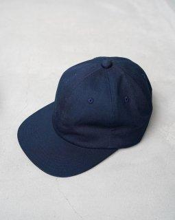 6panel Cap Navy