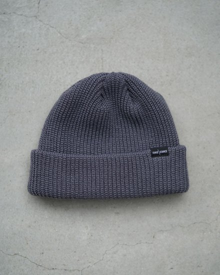 <img class='new_mark_img1' src='https://img.shop-pro.jp/img/new/icons1.gif' style='border:none;display:inline;margin:0px;padding:0px;width:auto;' />Beanie Gray