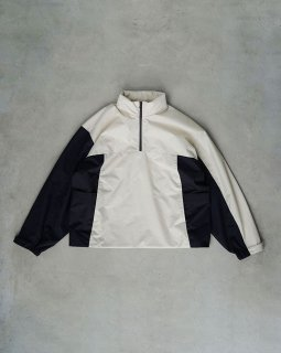 <img class='new_mark_img1' src='https://img.shop-pro.jp/img/new/icons1.gif' style='border:none;display:inline;margin:0px;padding:0px;width:auto;' />Track Jacket Wh