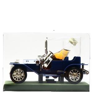 ラ・プリエール クラシックカー ミニセット(ブルー)