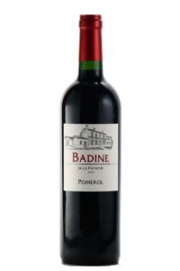 2013バディン ド ラ パターシェ ポムロール