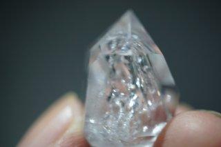 ブラジル 水入り水晶