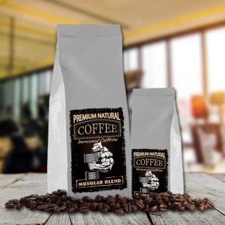 MUSQLAR BLEND COFFEE