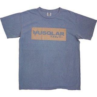 MUSQLAR サーフTシャツ