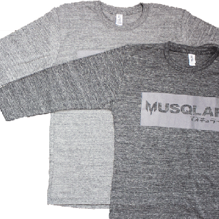<img class='new_mark_img1' src='https://img.shop-pro.jp/img/new/icons1.gif' style='border:none;display:inline;margin:0px;padding:0px;width:auto;' />MUSQLAR チルTシャツ(7分袖)