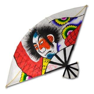 扇だこ/宮本武蔵