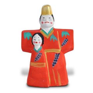 立雛(土鈴)