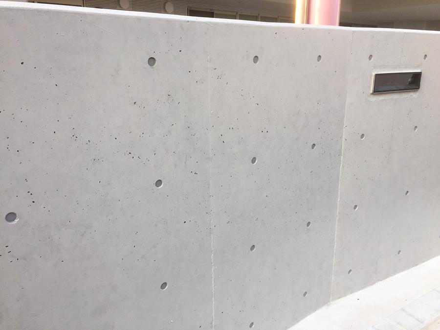 塗料 コンクリート