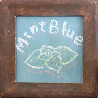 おしゃれな色の黒板塗料 TAKARAチョークボードペイント Mint Blue
