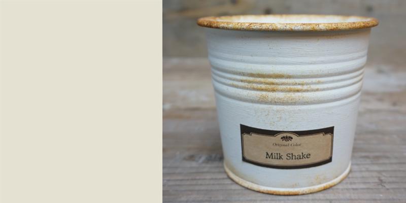Milk Shake/ミルクセーキ