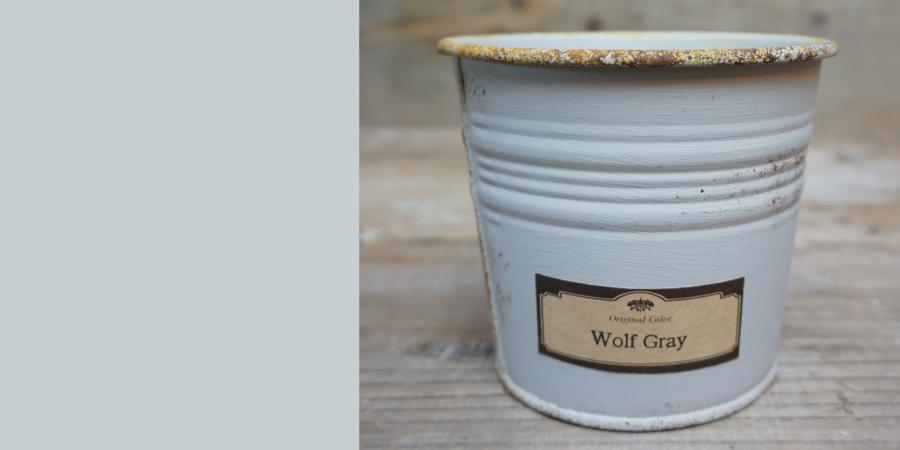 Wolf Gray/ウルフグレー
