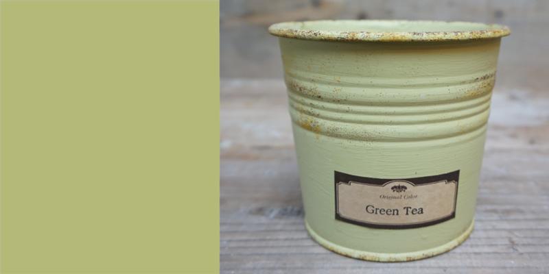 Green Tea/グリーンティー