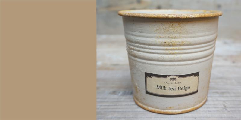 Milk Tea Beige/ミルクティベージュ