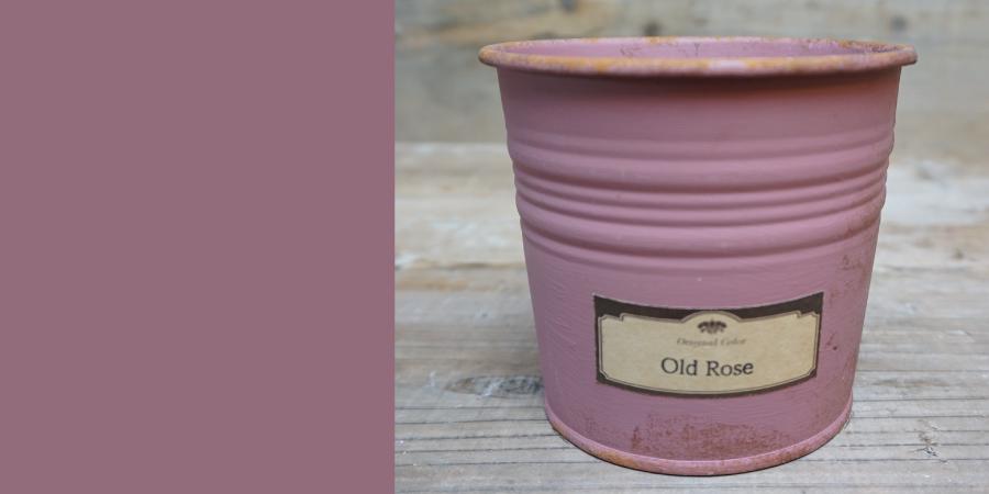 Old Rose/オールドローズ
