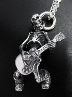 【CP-1048】【CRAZY PIG】 TILL DEATH / GUITAR SKELETON