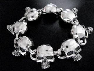 【CP-508】【CRAZY PIG】 Evil Skull Link