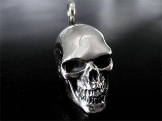 【CP-703】【CRAZY PIG】 Solid Skull